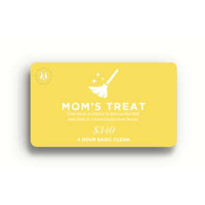picture of Highland Park Housekeeping Mom's Treat Gift Card